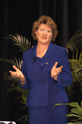 Marcia Lattanzi Licht